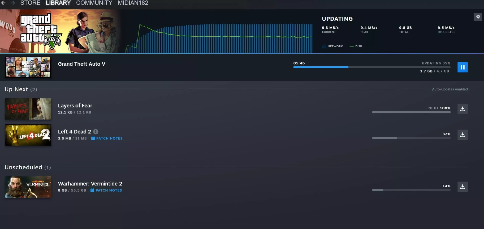 ข่าวใหญ่สะเทือนวงการ Steam ประกาศอัพเดทครั้งใหญ่หลังมีอายุครบ 18 ปี3