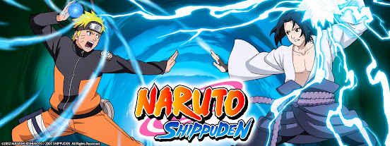 Xem Phim Naruto Phần 2 - Naruto Season 2: Shippuden - Vkool.Net - Image 1
