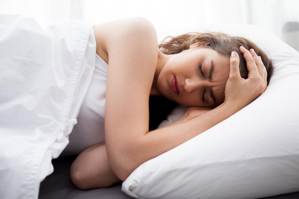 Tiếng ồn quá lớn gây khó chịu thậm chí không ngủ được
