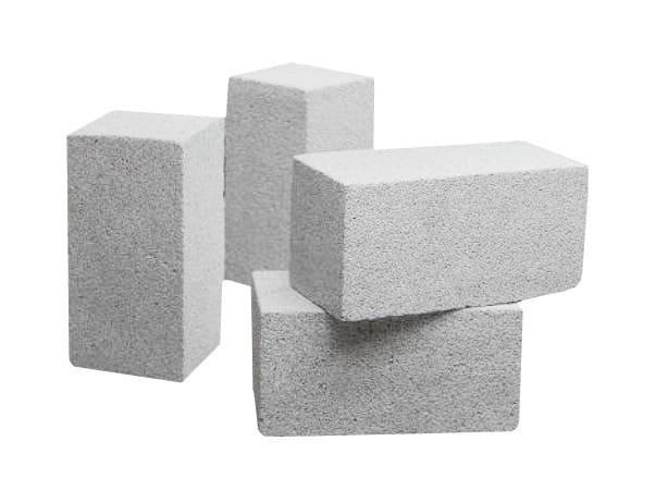 Gạch block xây tường chất liệu bền, giá thành tốt
