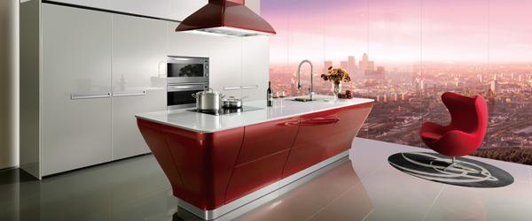 Các loại tủ bếp phổ biến trên thị trường hiện nay hình 1