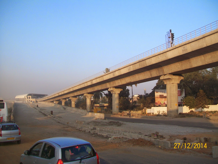 Upcoming flyovers in bangalore dating 2