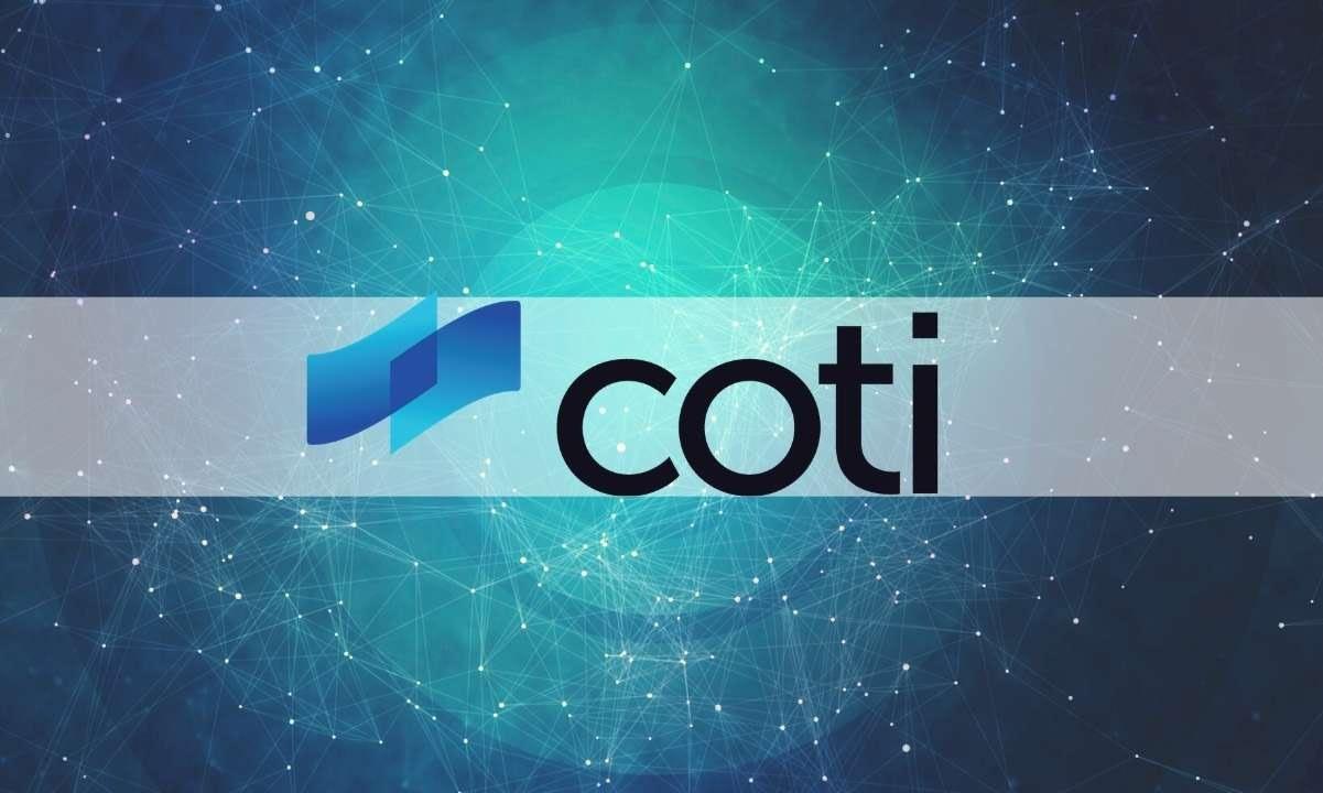 Blog COTI