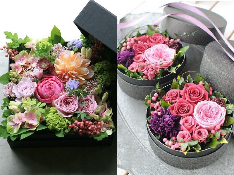 Bạn nên đặt hoa để làm món quà tuyệt vời dành tặng sinh nhật mẹ