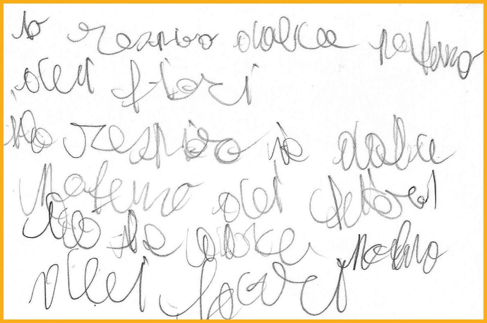 L Esperto Risponde Aiuto Mio Figlio Scrive Male Nemesis