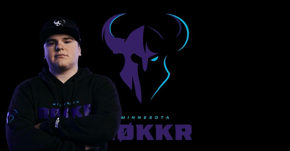Minnesota RØKKR Move Exceed to Starting Lineup