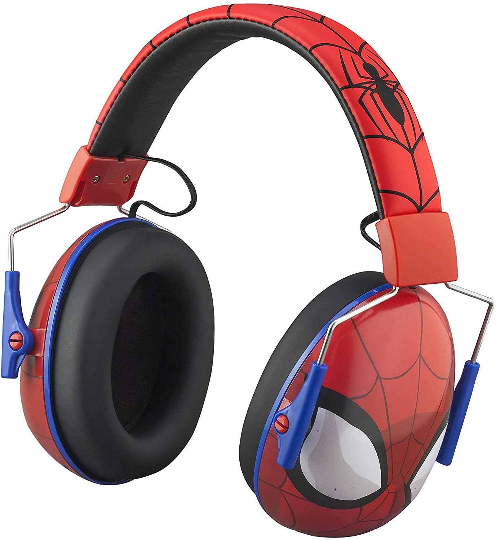 3: Spiderman Kids Ear Protectors