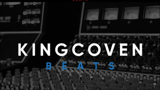 Kingcoven beats - Music Producer in Lagos