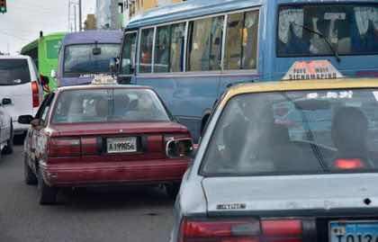 Poder Ejecutivo asigna al Ministerio de la Presidencia la organización del transporte del país