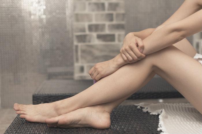 Tratamiento de depilación definitiva