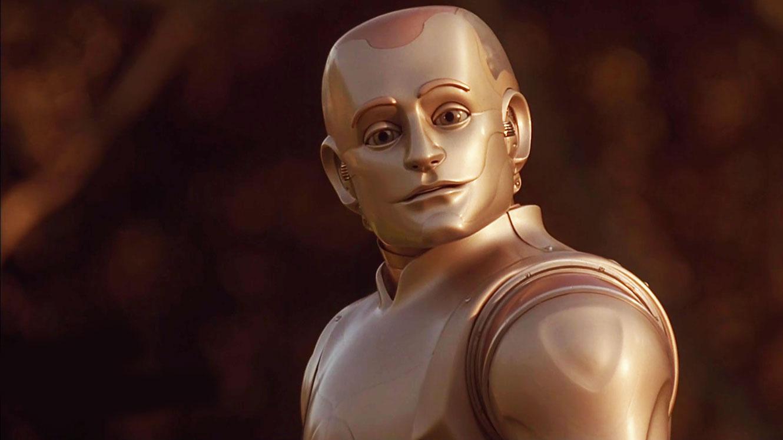 Humanização da IA: dica cinematográfica