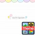 danji pastel balloon K