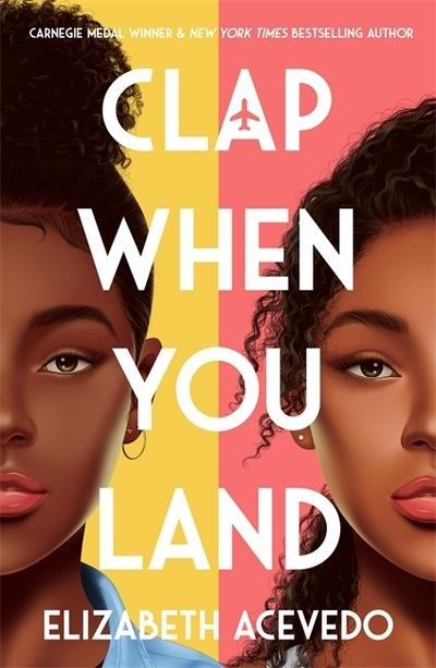 YA Books - Clap When You Land