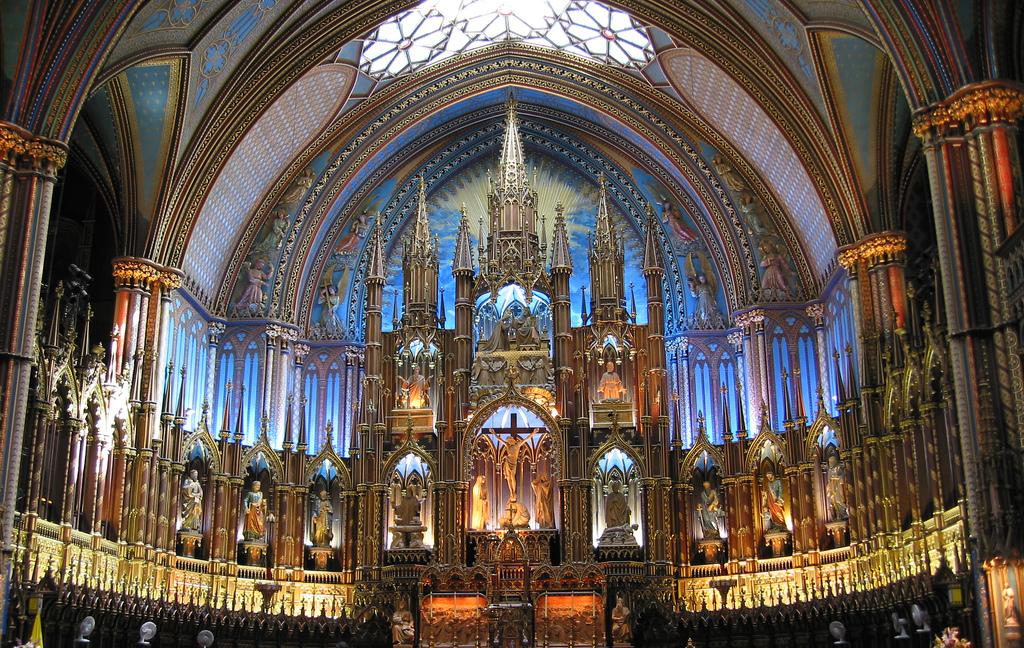 Paris Cathédrale Notre Dame  Cariboo Tourisme