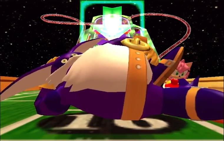 Image result for big the cat gif