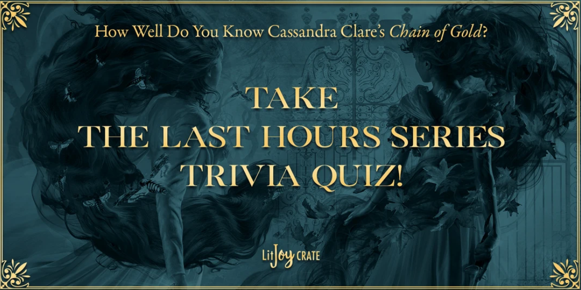 the last hours series quiz cover