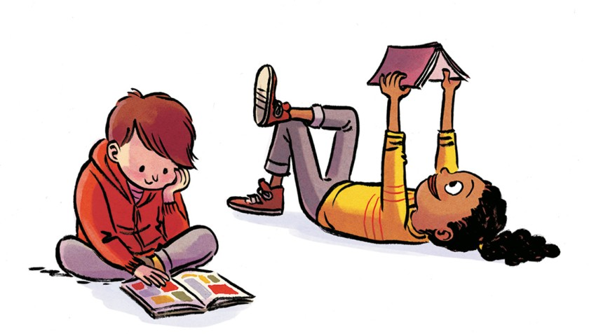 Review: Two pros aim to make it reading in 'How to Raise a Reader ...