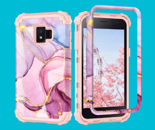 PIXIU Smartphone Case