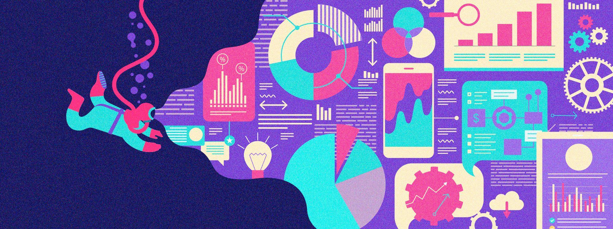 چگونه استراتژی بازاریابی موبایل خود را طراحی کنیم
