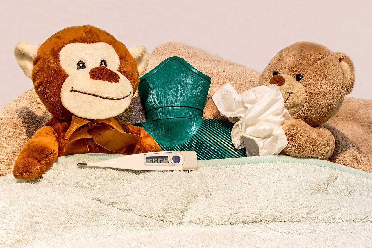 Симптомы простуды: поражение глотки – острый фарингит и хронический, в чем отличия патологий