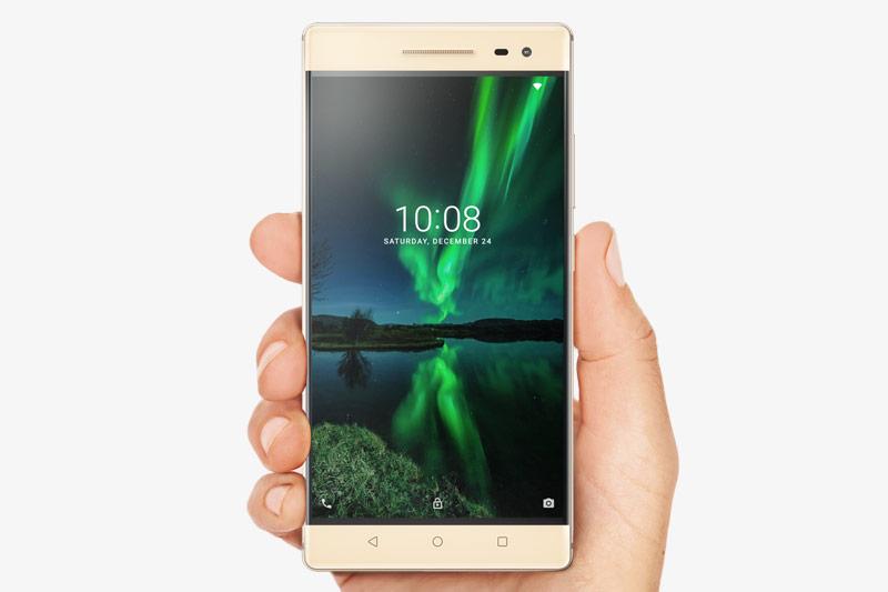 lenovo, smartphone, tablet, harga dan spesifikasi lenovo phab 2 pro, terbaru