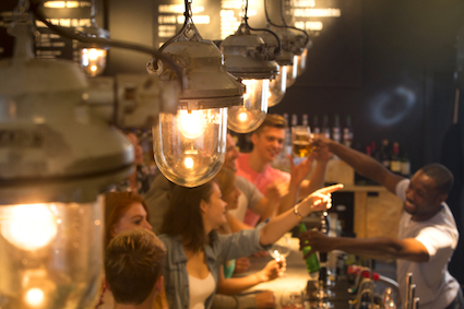 Bar Manager's Perspective on Bartenders
