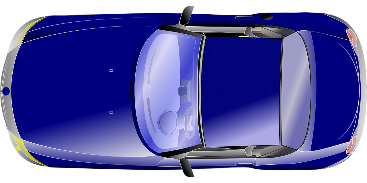 Car Transportation Vehicle Top - Free vector graphic on Pixabay