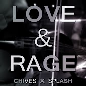 Love & Rage (Radio Edit)