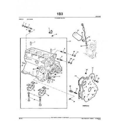 John deere 1020 1120 1630 tractors tm4286 pdf technical.