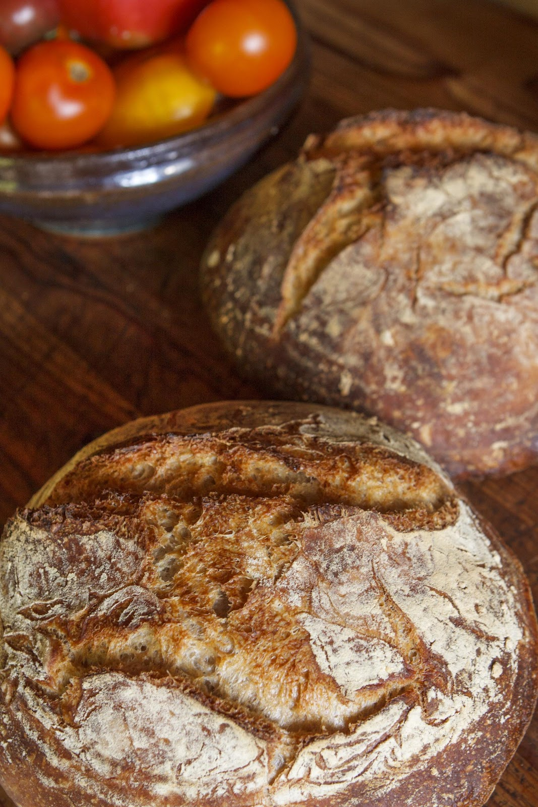 25 Delicious Sourdough Recipes For Your Home Starter