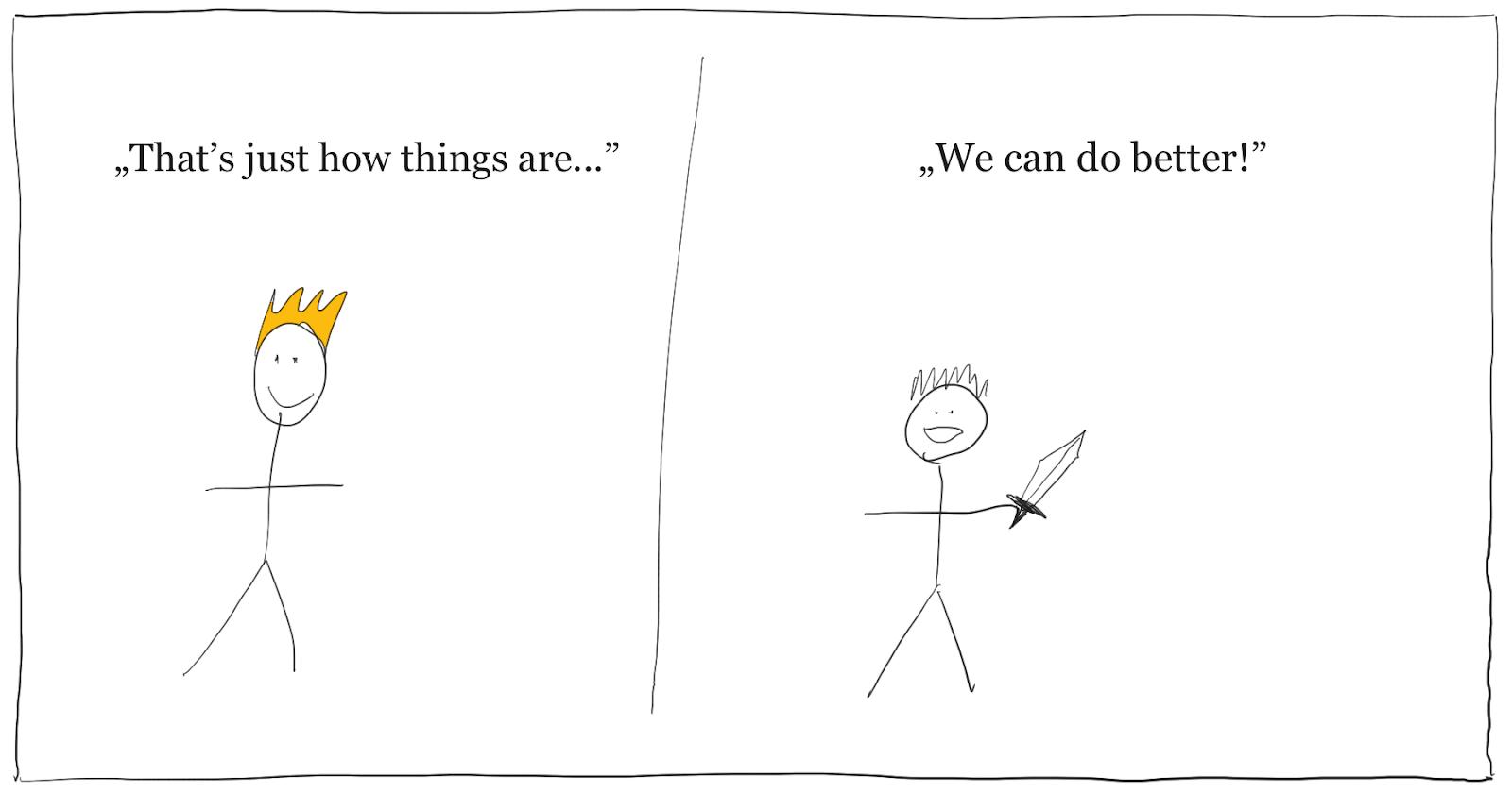 two types of online entrepreneurs