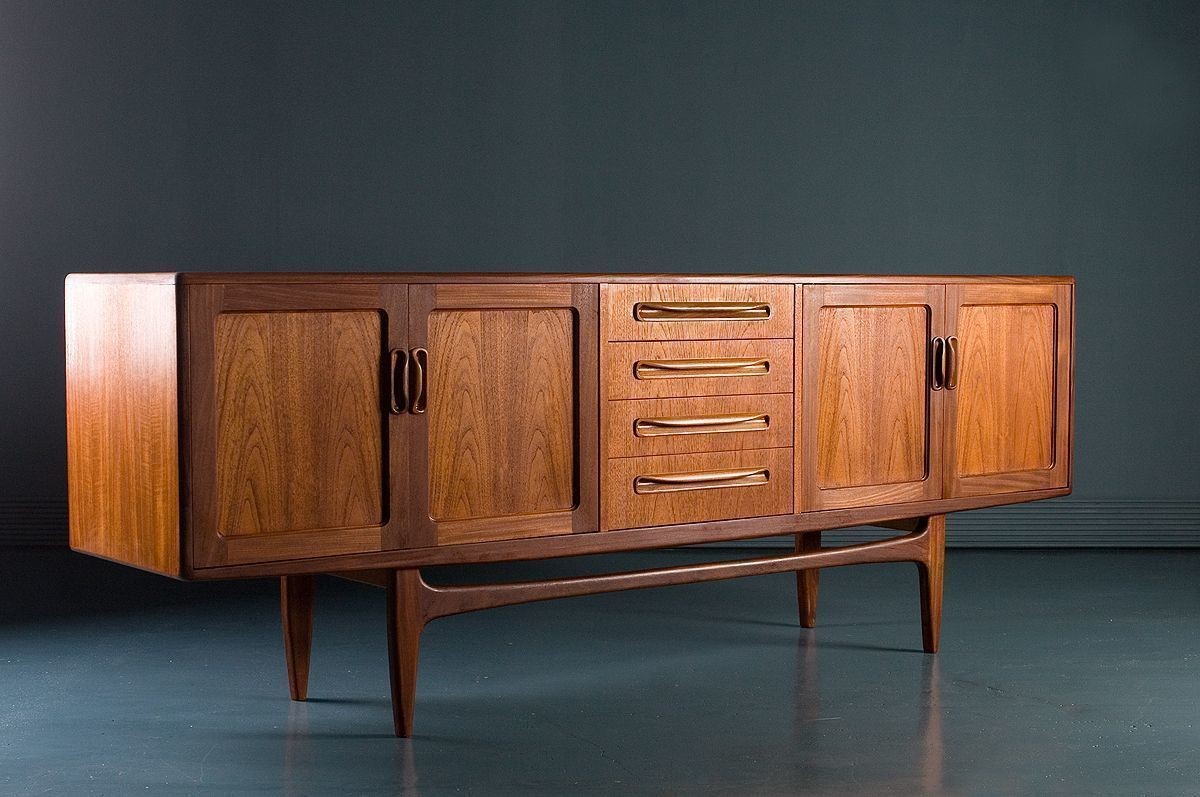 Fresco teak sideboard for G plan
