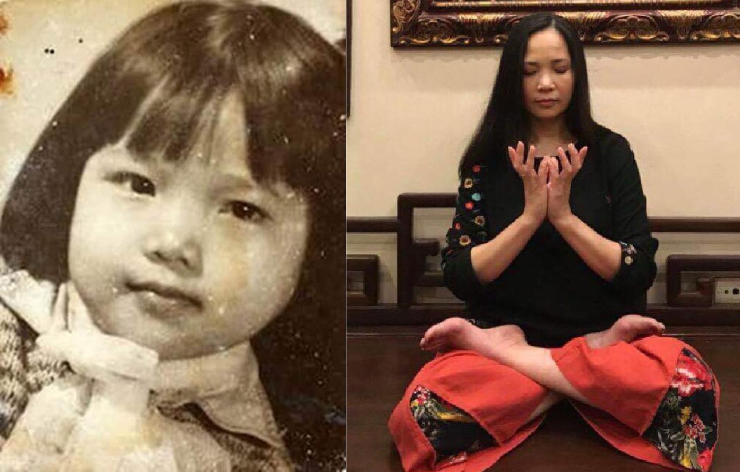 Nghệ sĩ múa Lê Vy: Ký ức về mẹ và món quà tri ân Chân Thiện Nhẫn
