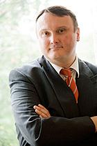 Peter Heinrich - Gründer von BRN