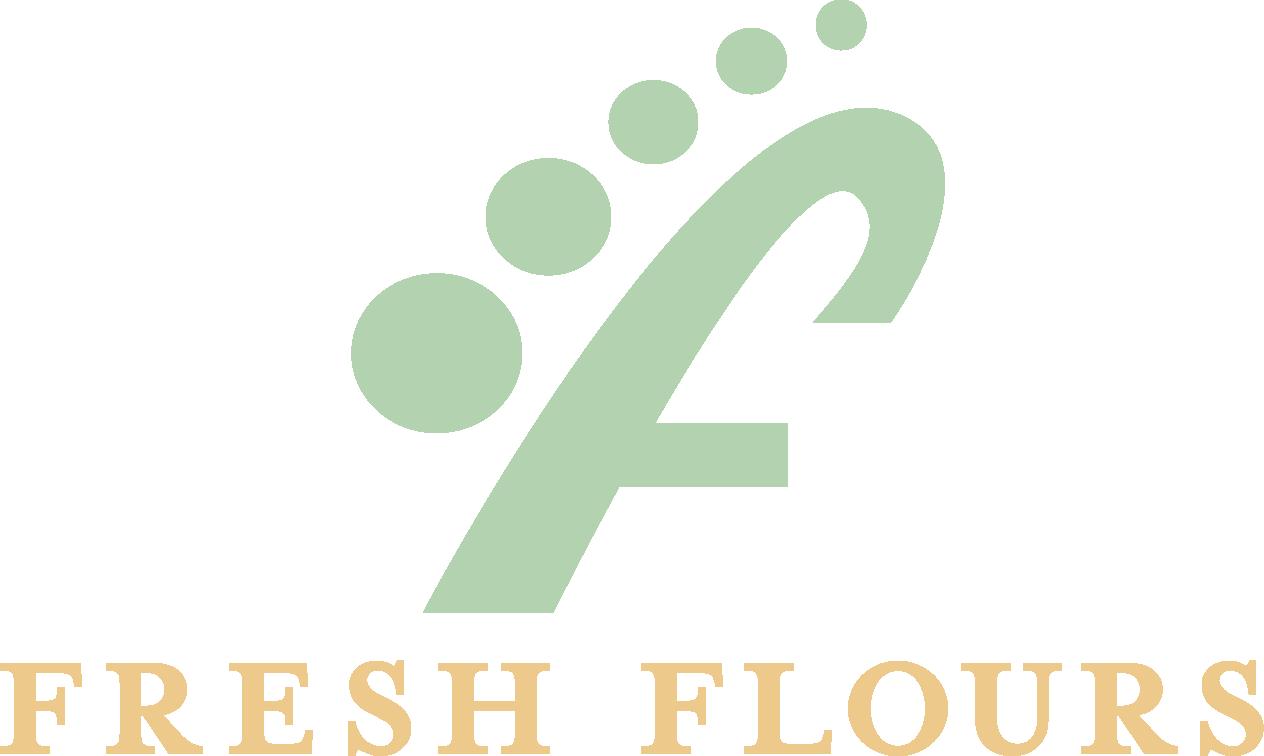 Fresh Flours logo