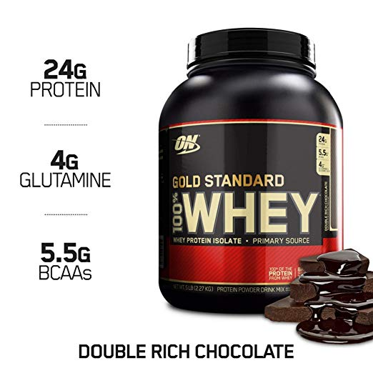 How Much Is A Scoop Of Protein Powder? 1