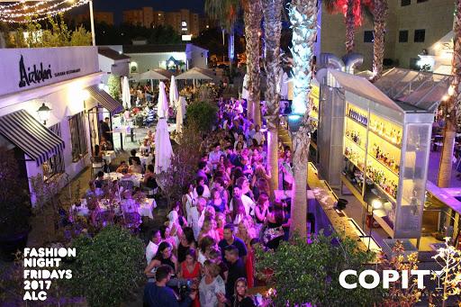 Copity discoteca en san juan playa - Copity alicante ...