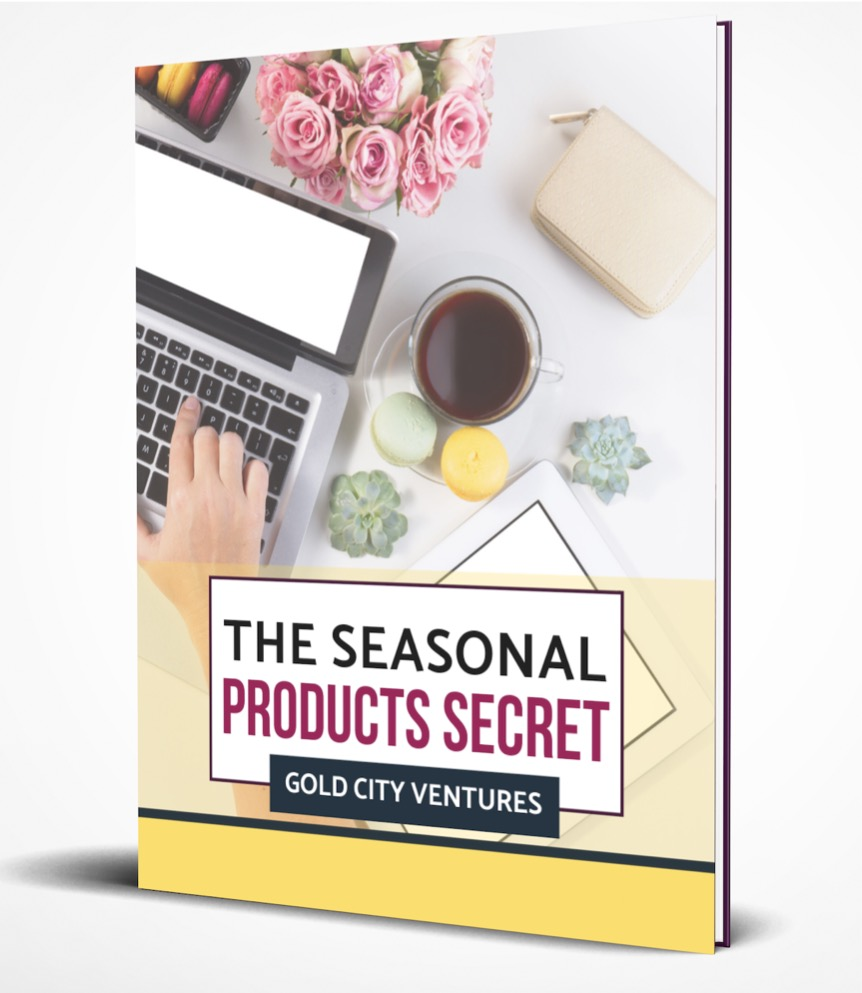 The Seasonal Products Secret
