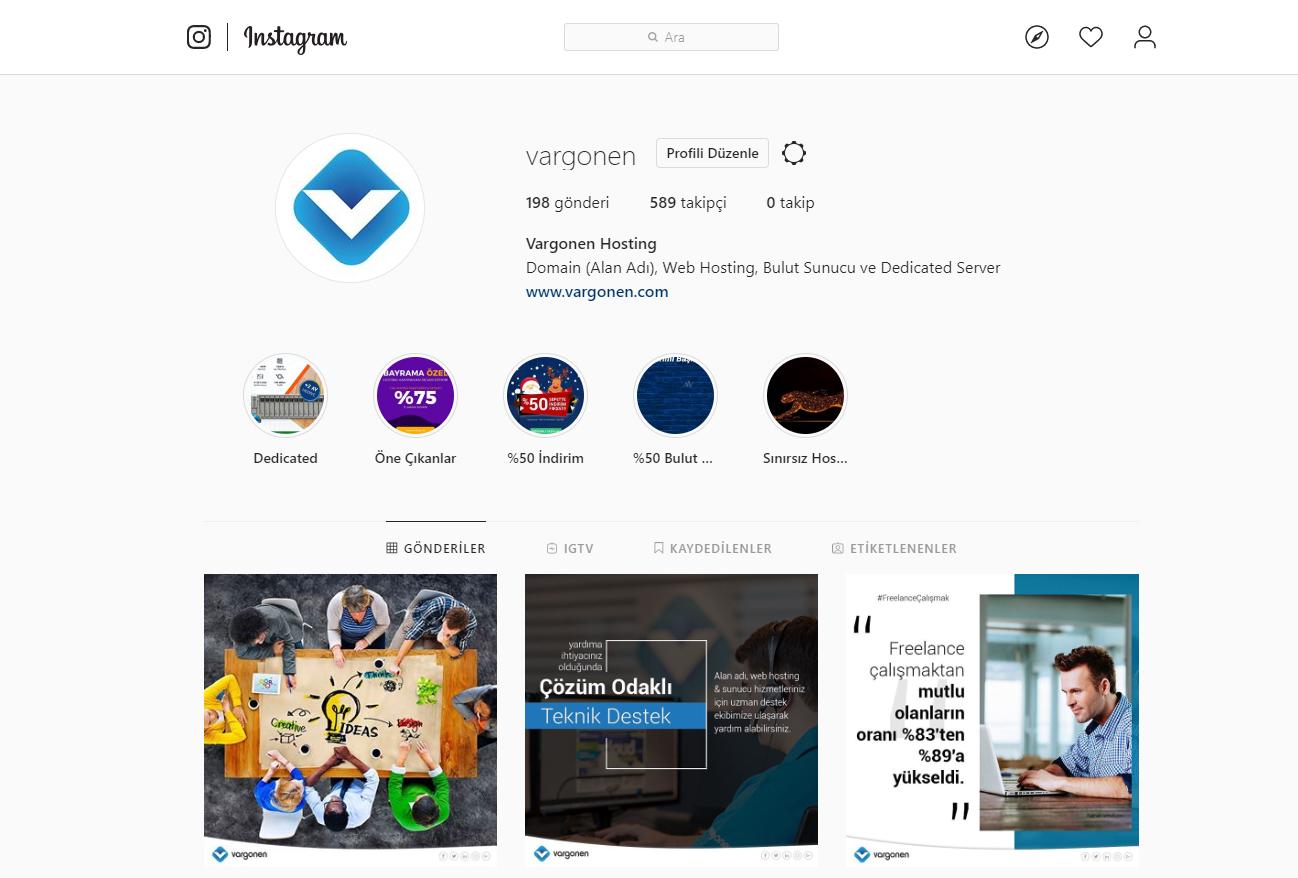 Instagram Hesabı Kapatma İşlemi Nasıl Yapılır?