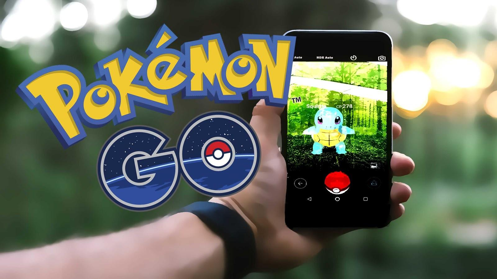 Pokémon Go pros and cons: is it a good game? - netivist