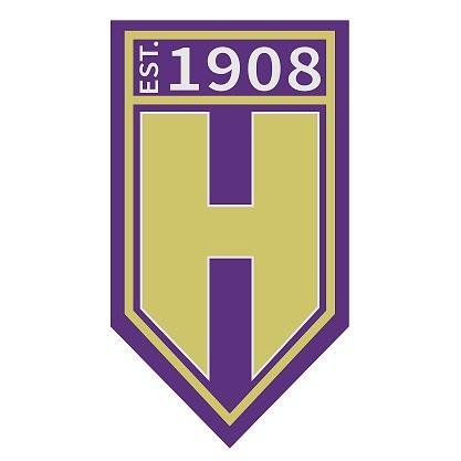 Logo with 1908 header