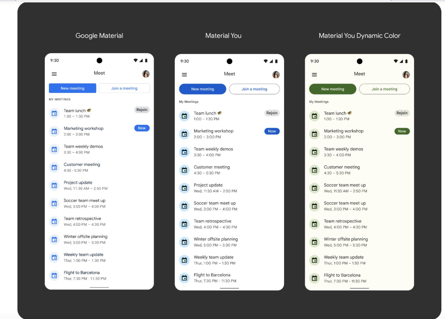 Nuevas funciones Formularios y Sites de Google