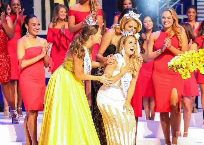 Image result for miss texas 2017 margana woods