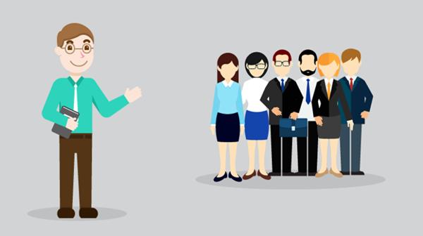 Xây dựng bảng kế hoạch đào tạo nhân viên mới
