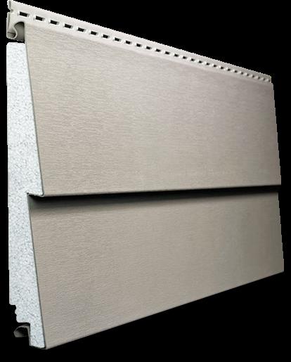 vinyl insulated siding