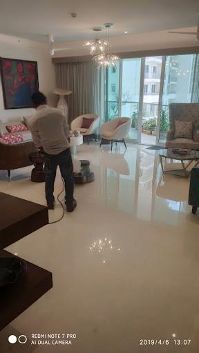 Marble Polishing Service By PAM Facilities | Gurgaon | Delhi | Noida