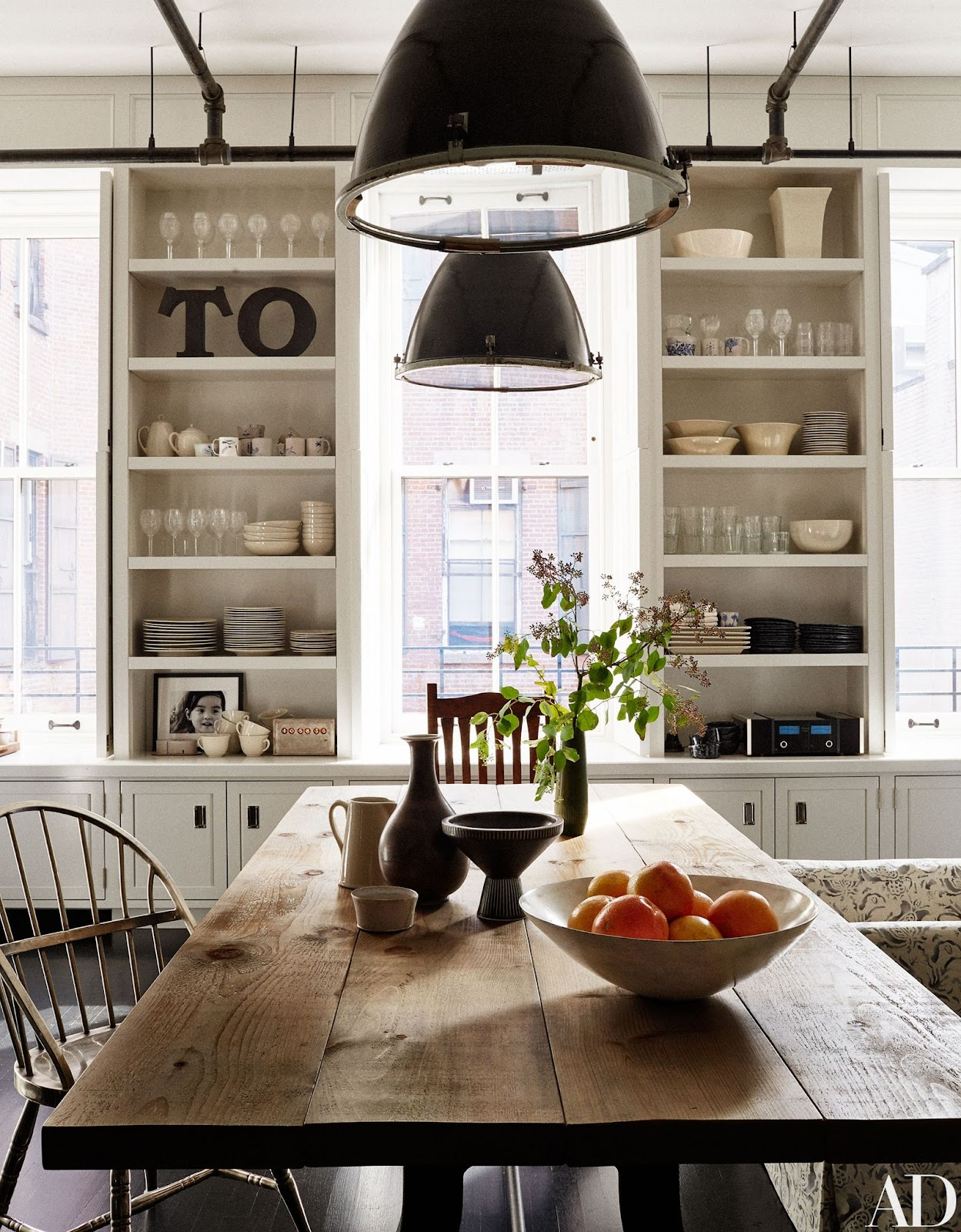 Remodel Your Dining Room Wall Into A Major Display