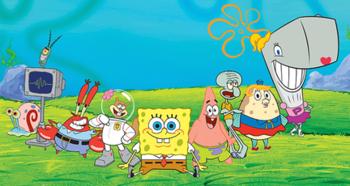 https://upload.wikimedia.org/wikipedia/en/thumb/0/0b/Nickelodeon_SpongeBob_SquarePants_Characters_Cast.png/350px-Nickelodeon_SpongeBob_SquarePants_Characters_Cast.png