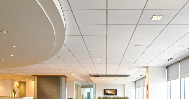 Trần thạch cao chống nóng ứng dụng đa dạng