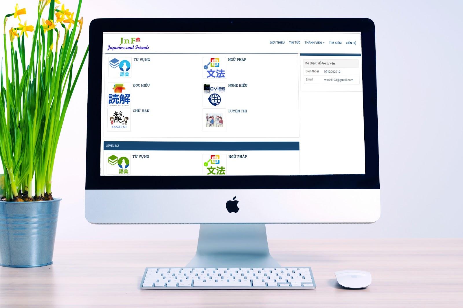 Làm cho khách hàng dễ dàng ở lại website của bạn